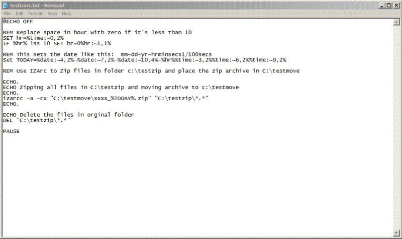 Batch Command Line File Conversion With Pyodconverter 960313 Vdyufo