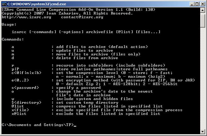 windows 7 batch file examples
